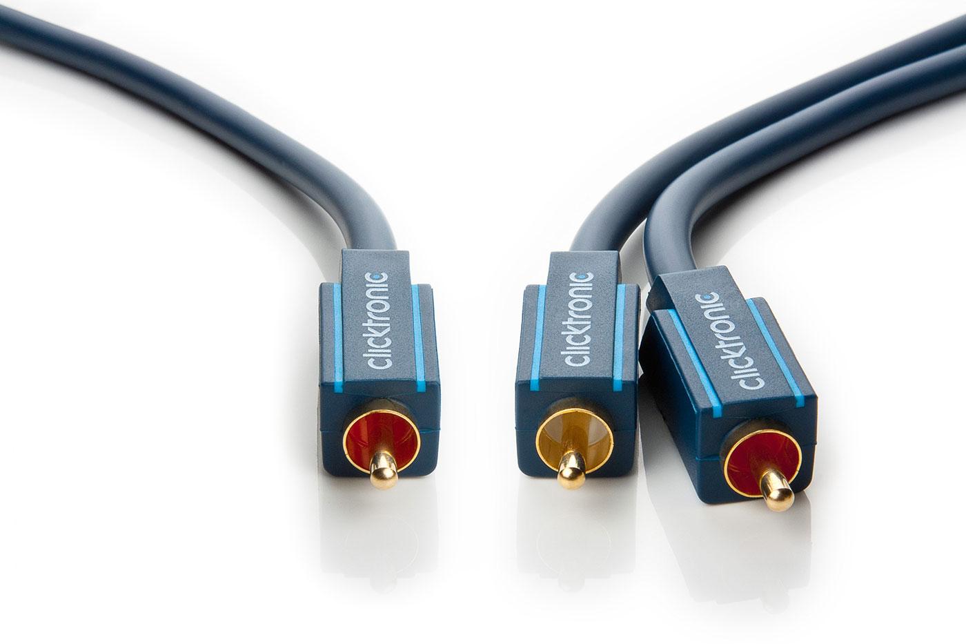 hq ofc kabel cinch m 2x cinch m audio 2m secomp pc plus cz a s. Black Bedroom Furniture Sets. Home Design Ideas