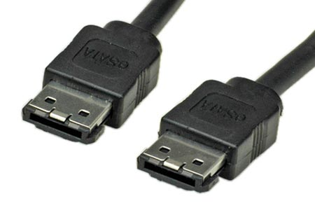 3d86df384 Kabel datový eSATA 6 Gb/s, 1m | SECOMP PC Plus CZ a.s.